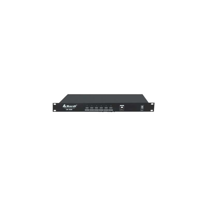 Видеокоммутатор LM-360K