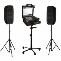 Портативная акустическая система Bardl BAF-500