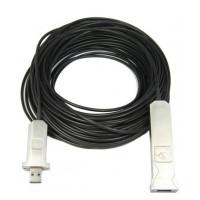 Кабель USB 3.0 CleverMic Hybrid Cable (30м)