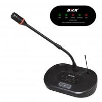 Микрофонный пульт делегата беспроводной BKR WCS-101D
