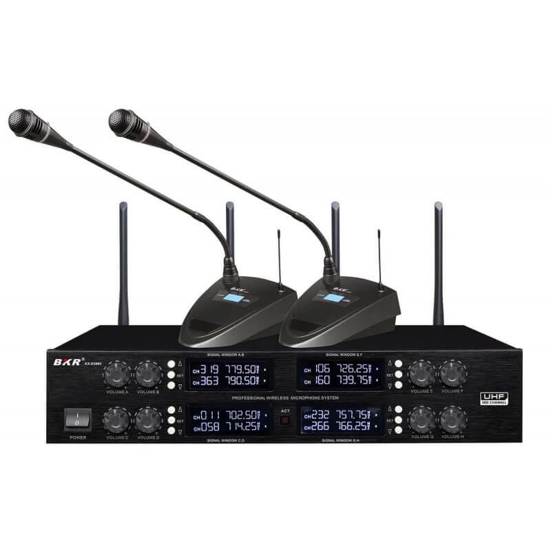 Микрофонный пульт председателя CleverMic CU-53