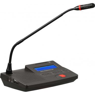 Микрофонный пульт председателя беспроводной Sennheiser ADN-W C1