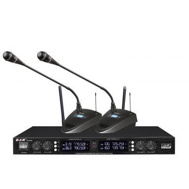 Микрофонный пульт делегата BKR BLS-4516D