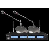 Микшер-усилитель c MP3/FM/Bluetooth CVGaudio ReBox T4 V.2
