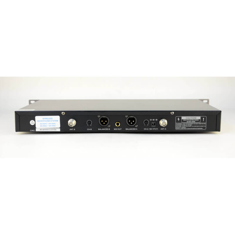 Радиомикрофоны SHURE BLX188E/SM31 K3E