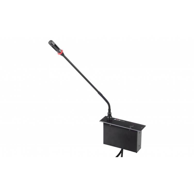 Микрофонный пульт делегата BKR BLS-4514D