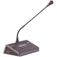 Микрофонный пульт председателя Samcen S6050C