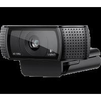 Веб-камера Logitech C920 HD Pro Webcam