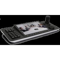 Пульт управления PTZ камерами CleverMic C700