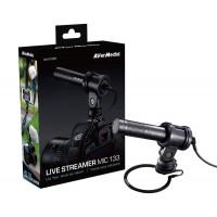 Микрофон AVerMedia Live Streamer MIC 133