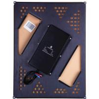 Акустика EOGO Invisible Speaker V30P, встраиваемая (30 Вт)