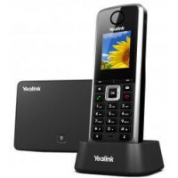 SIP-телефон Yealink W52P (база+трубка)